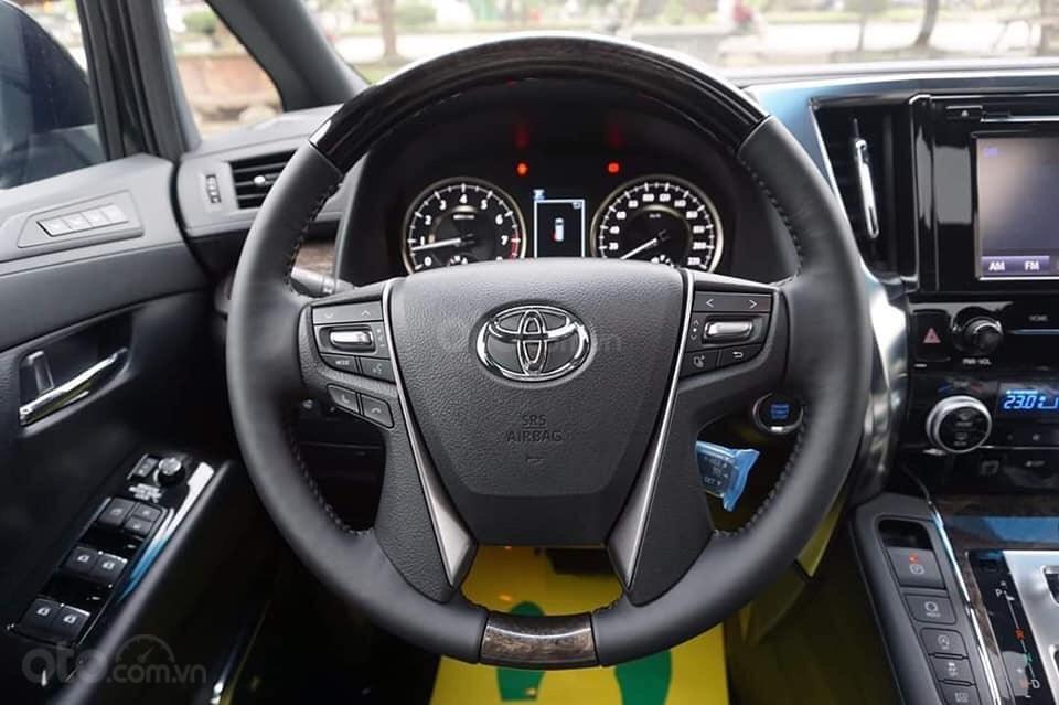 Bán Toyota Alphard Excutive Lounge sản xuất 2019, nhập khẩu chính hãng, em Huân 0981.0101.61 (4)