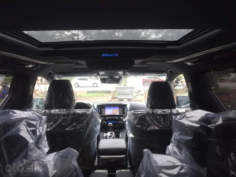 Bán Toyota Alphard Excutive Lounge sản xuất 2019, nhập khẩu chính hãng, em Huân 0981.0101.61 (10)