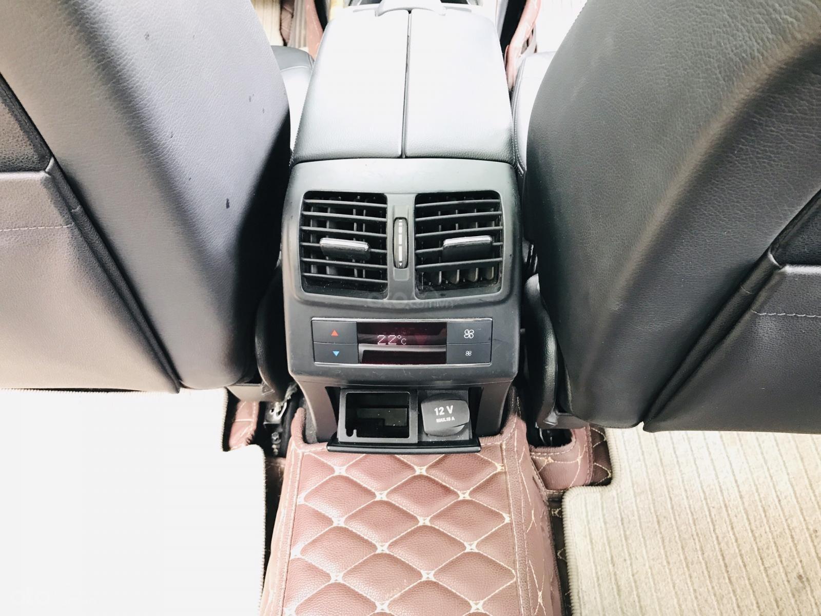 Mercedes E300 đời 2010, từng là chiếc xe đắt nhất được lắp ráp tại Việt Nam-22