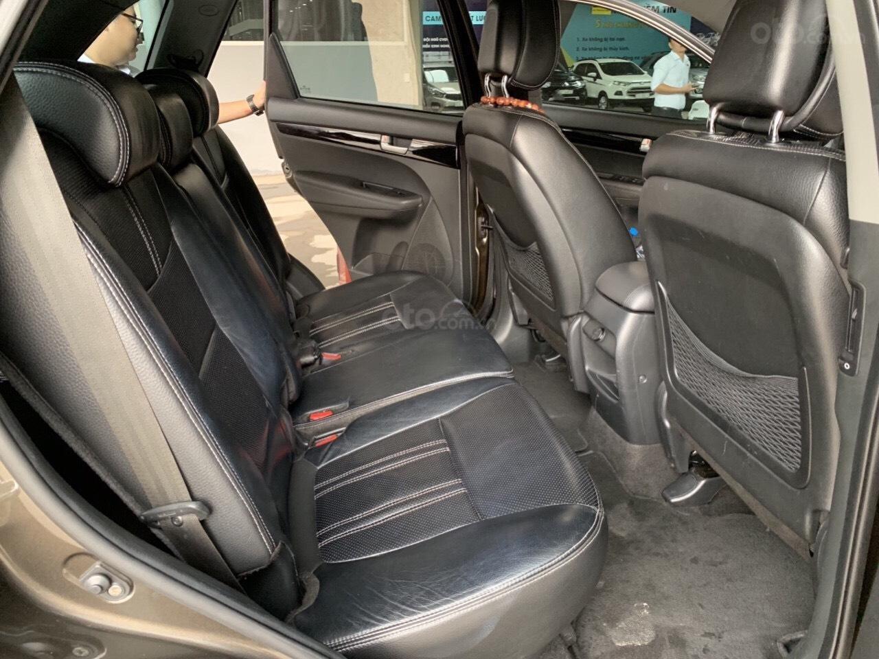 Bán Kia Sorento DAT 2014, màu nâu, giá chỉ 726 triệu (6)