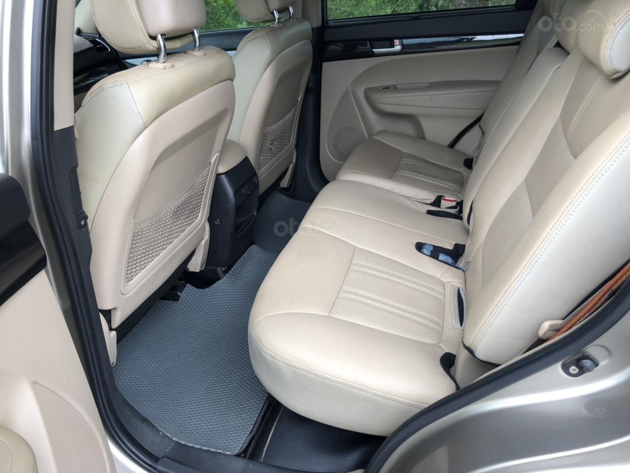 Bán Kia New Sorento DATH 2.2AT máy dầu, sản xuất 2016 đời 2017 xe đẹp (2)