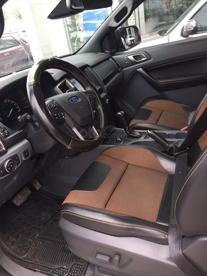 Cần bán Ranger 3.2L Wildtrak 4x4 AT 2016, xe bán tại Western Ford có bảo hành-5