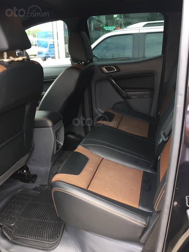 Cần bán Ranger 3.2L Wildtrak 4x4 AT 2016, xe bán tại Western Ford có bảo hành-6
