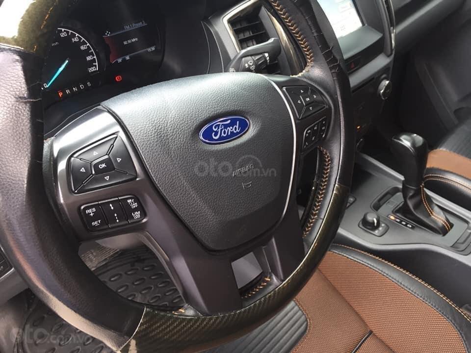 Cần bán Ranger 3.2L Wildtrak 4x4 AT 2016, xe bán tại Western Ford có bảo hành-7