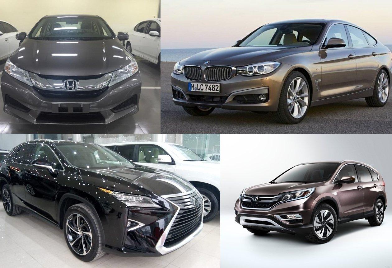 Màu xe titan hiện nay trên thị trường ô tô khá đa dạng .