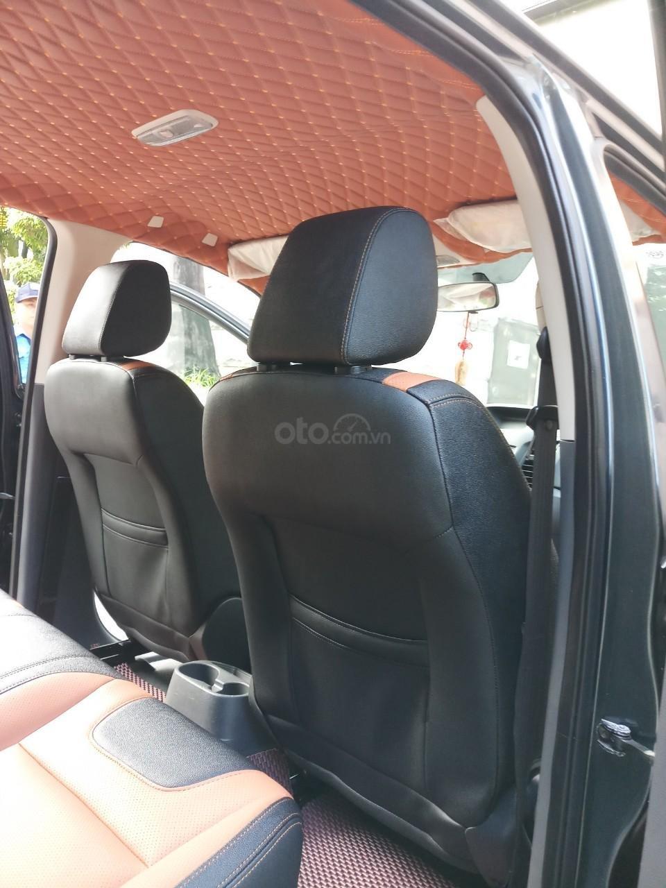 Ô Tô Thủ Đô bán xe Ford Ranger XL 2.2L 4x4 2016, 2 cầu, màu ghi xám 469 triệu-7