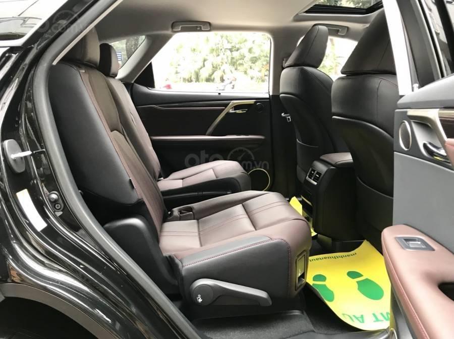 Lexus RX 350L 6 chỗ 2018, full option, Hà Nội, giá tốt giao xe ngay toàn quốc. LH trực tiếp 0844.177.222 (13)