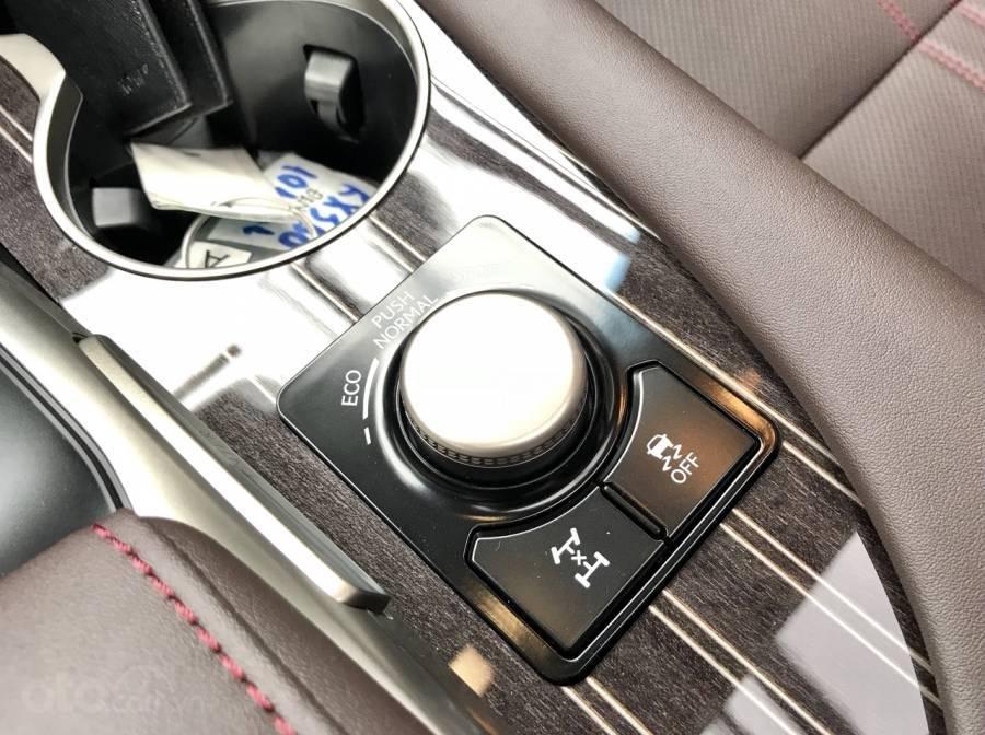 Lexus RX 350L 6 chỗ 2018, full option, Hà Nội, giá tốt giao xe ngay toàn quốc. LH trực tiếp 0844.177.222 (10)