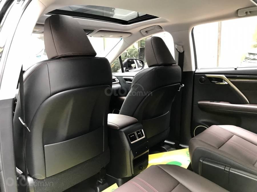 Lexus RX 350L 6 chỗ 2018, full option, Hà Nội, giá tốt giao xe ngay toàn quốc. LH trực tiếp 0844.177.222 (18)