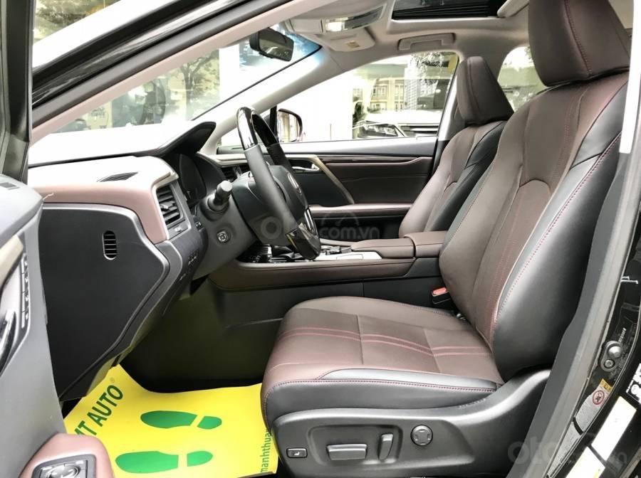 Lexus RX 350L 6 chỗ 2018, full option, Hà Nội, giá tốt giao xe ngay toàn quốc. LH trực tiếp 0844.177.222 (17)