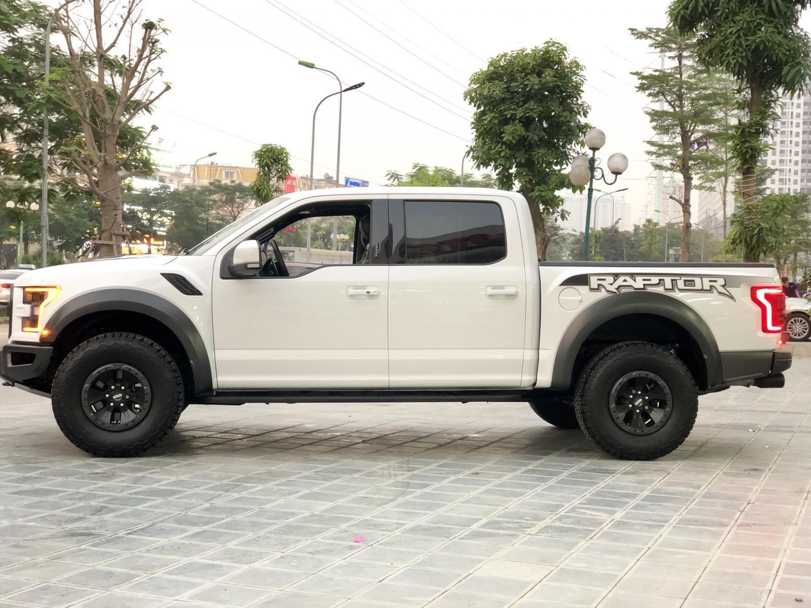 Bán siêu bán tải Ford F150 Raptor sản xuất 2020, LH Ms Hương giá tốt, giao ngay toàn quốc (8)