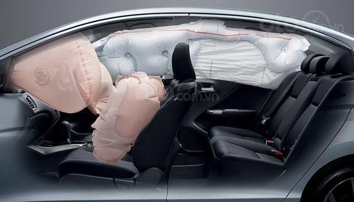 Honda City 2019 bản G, L mới 100%, giá tốt nhất thị trường, ưu đãi khủng-8