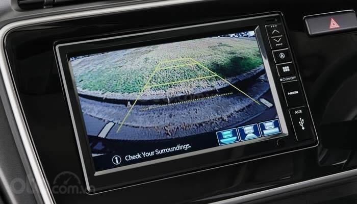 Honda City 2019 bản G, L mới 100%, giá tốt nhất thị trường, ưu đãi khủng-5