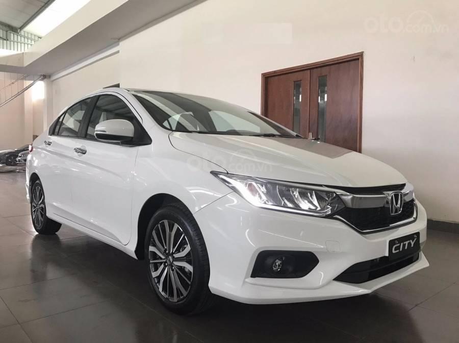 Honda City 2019 bản G, L mới 100%, giá tốt nhất thị trường, ưu đãi khủng-1