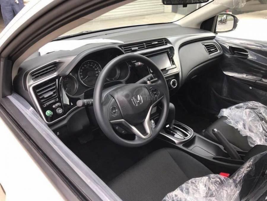 Honda City 2019 bản G, L mới 100%, giá tốt nhất thị trường, ưu đãi khủng-3