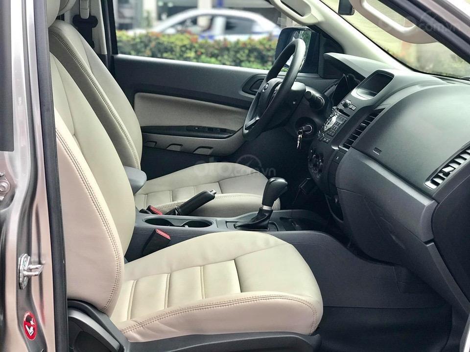 Ford Ranger XLS 2.2L tự động 2017 (1 cầu), xe lướt 98%-5