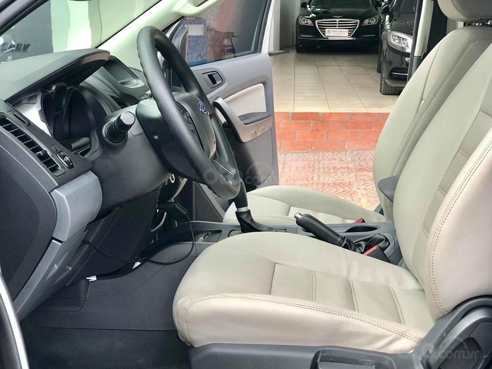 Ford Ranger XLS 2.2L tự động 2017 (1 cầu), xe lướt 98%-7