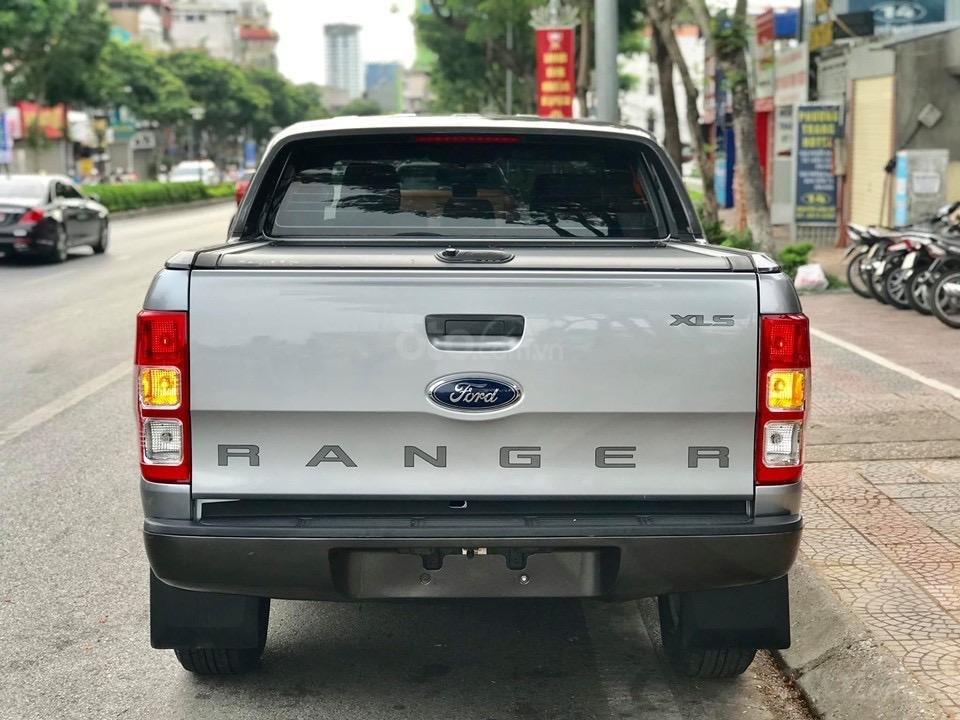 Ford Ranger XLS 2.2L tự động 2017 (1 cầu), xe lướt 98%-3