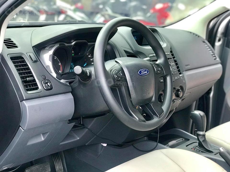 Ford Ranger XLS 2.2L tự động 2017 (1 cầu), xe lướt 98%-8