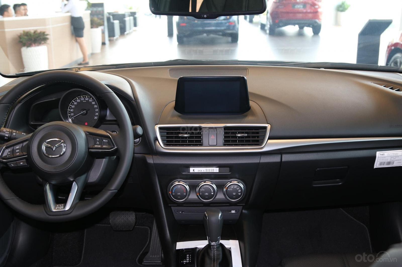 Bán ô tô Mazda CX 5 2019, trả góp chỉ 280tr lăn bánh-3