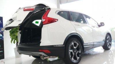 Sở hữu Honda CRV-L tháng gâu chỉ từ 218tr, với gói khuyến mại tiền mặt, phụ kiện cực lớn (5)