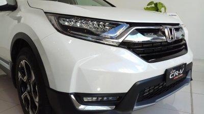 Sở hữu Honda CRV-L tháng gâu chỉ từ 218tr, với gói khuyến mại tiền mặt, phụ kiện cực lớn (4)