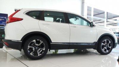 Sở hữu Honda CRV-L tháng gâu chỉ từ 218tr, với gói khuyến mại tiền mặt, phụ kiện cực lớn (2)