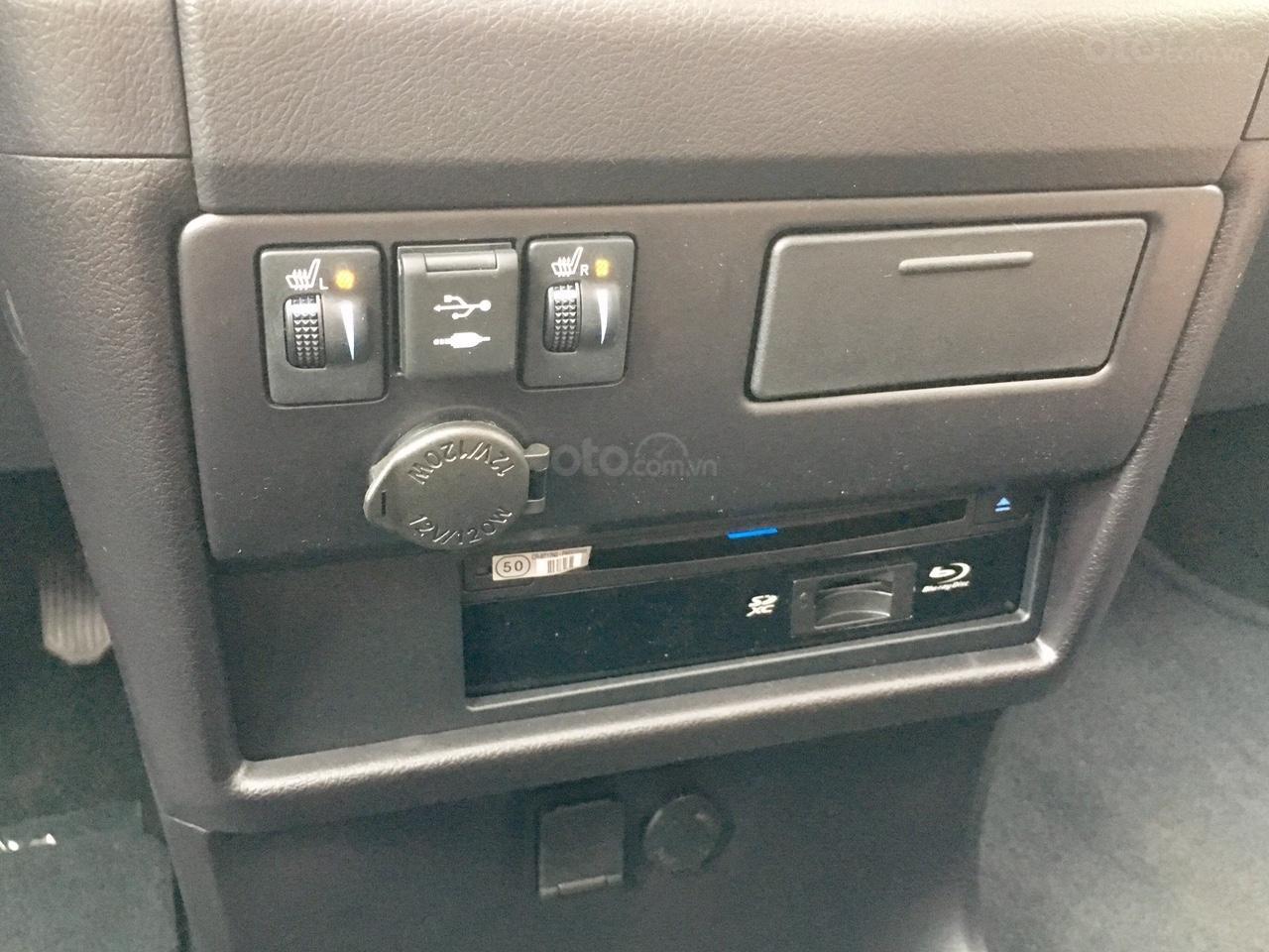 Bán Toyota Sienna Limited 2020 bản 1 cầu, giá tốt, nhập Mỹ giao ngay toàn quốc- LH 0945.39.2468 Ms Hương (7)
