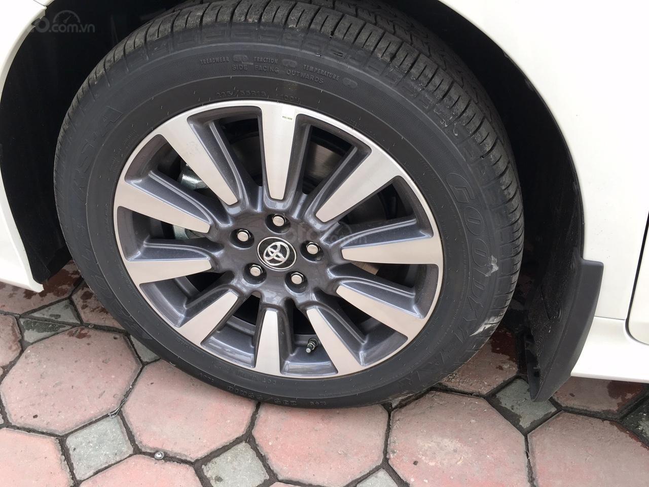 Bán Toyota Sienna Limited 2020 bản 1 cầu, giá tốt, nhập Mỹ giao ngay toàn quốc- LH 0945.39.2468 Ms Hương (5)