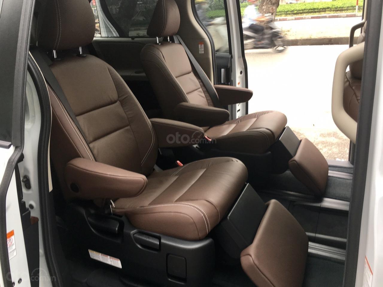 Bán Toyota Sienna Limited 2020 bản 1 cầu, giá tốt, nhập Mỹ giao ngay toàn quốc- LH 0945.39.2468 Ms Hương (8)