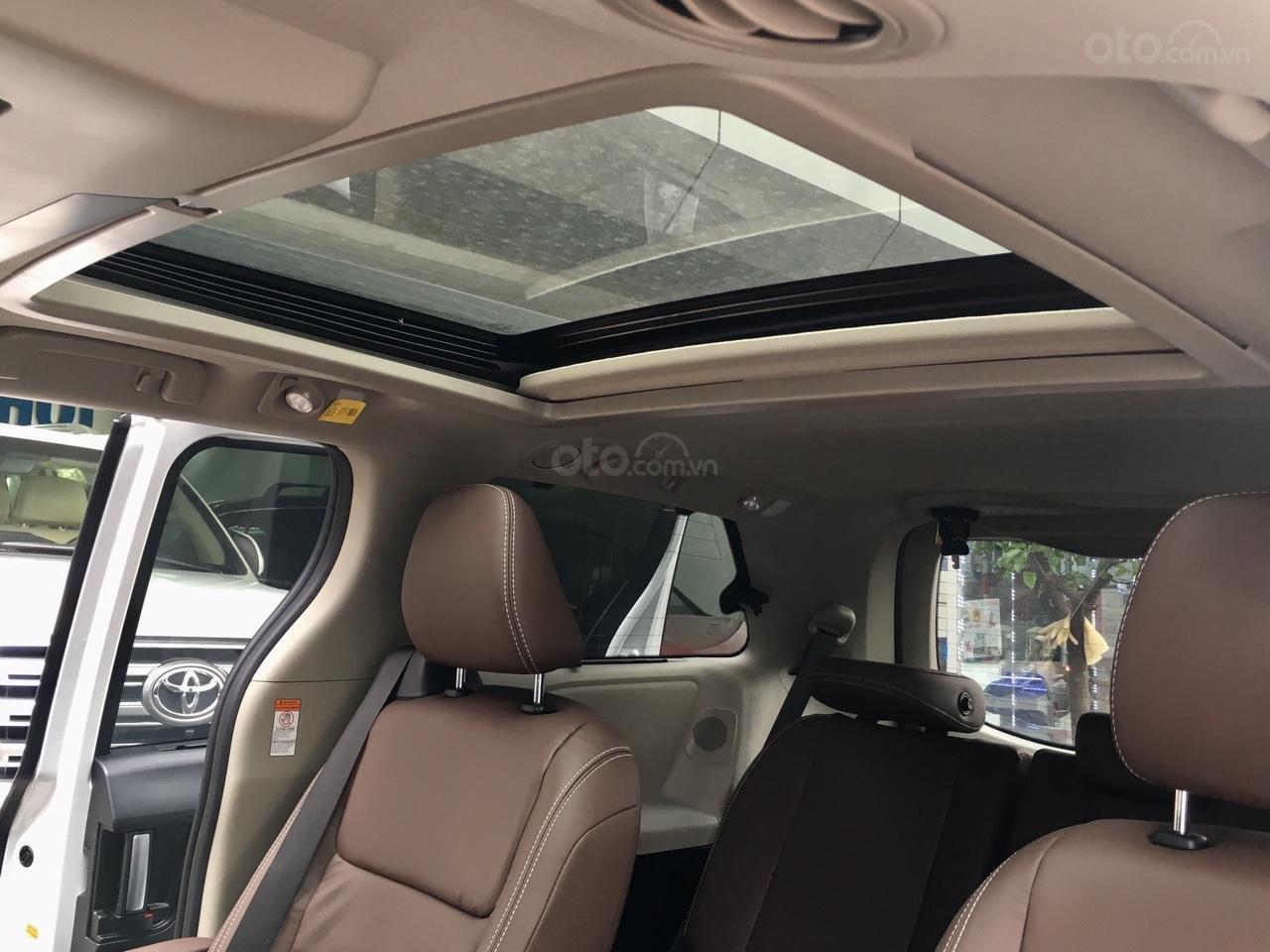 Bán Toyota Sienna Limited 2020 bản 1 cầu, giá tốt, nhập Mỹ giao ngay toàn quốc- LH 0945.39.2468 Ms Hương (11)