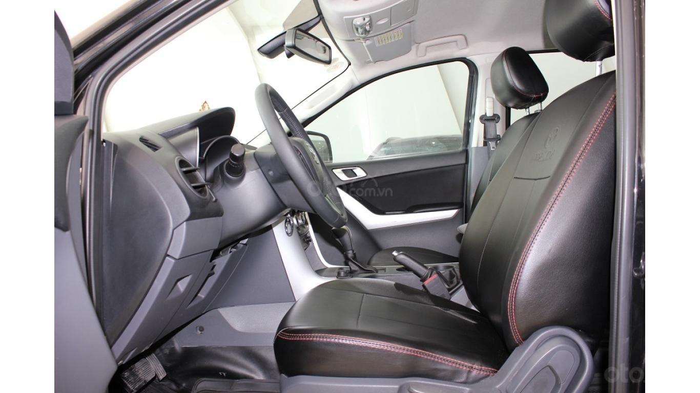 Bán Mazda BT 50 3.2 AT 2015, màu đen, xe nhập, trả trước chỉ từ 162 triệu (9)