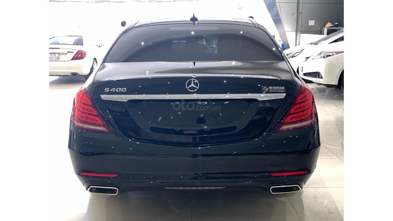 Cần bán xe Mercedes S400 2016, màu đen. Liên hệ 0985190491 Ms Ngọc (6)
