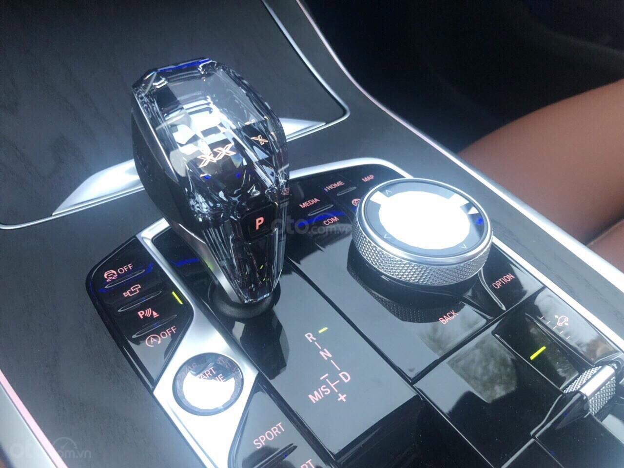 Bán BMW X7 xDrive40i sản xuất 2019, nhập khẩu Mỹ, bản full option 6 ghế, LH em Huân 0981.0101.61 (9)