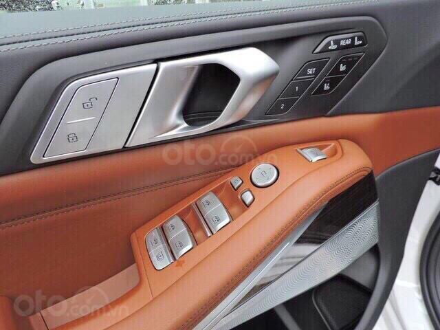 Bán BMW X7 xDrive40i sản xuất 2019, nhập khẩu Mỹ, bản full option 6 ghế, LH em Huân 0981.0101.61 (10)