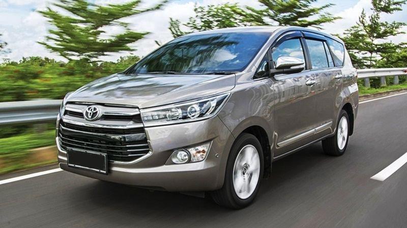 Ưu điểm xe Toyota Innova 2016