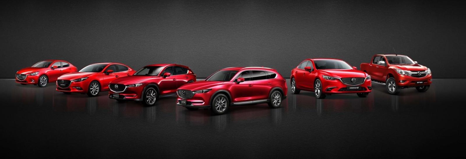 Mazda khuyến mại tháng 8/2019: Mazda CX-5 giảm 100 triệu đồng a1
