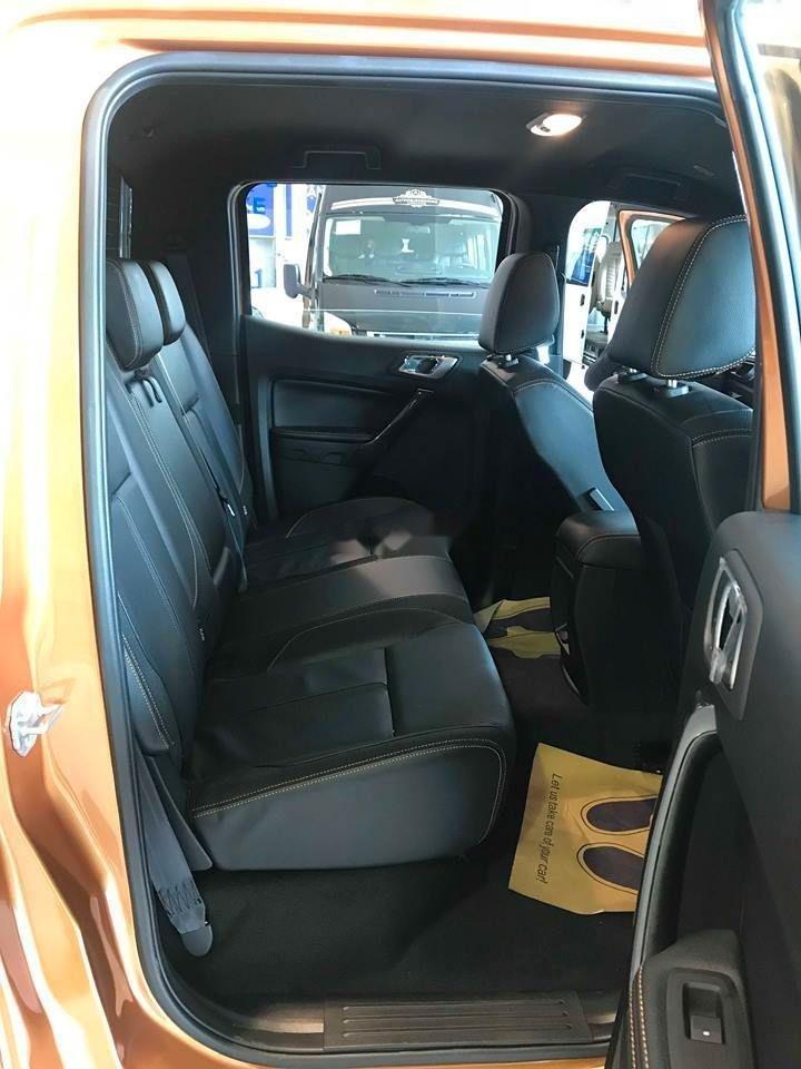 Bán xe Ford Ranger năm 2019, nhập khẩu, giảm tiền mặt, tặng thùng, BHVC (4)