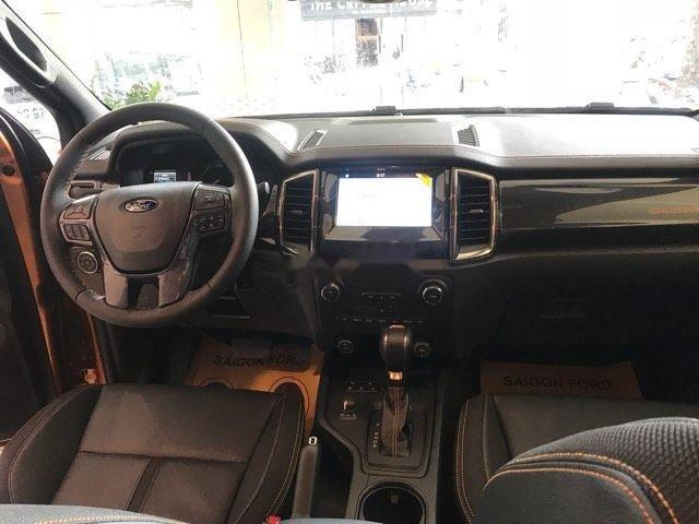 Bán xe Ford Ranger năm 2019, nhập khẩu, giảm tiền mặt, tặng thùng, BHVC (3)