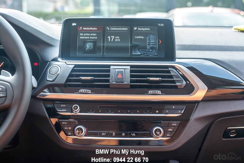 BMW X3 2019 miễn phí 3 năm bảo dưỡng, tặng bảo hiểm vật chất, đặt cọc sớm có xe giao ngay (8)