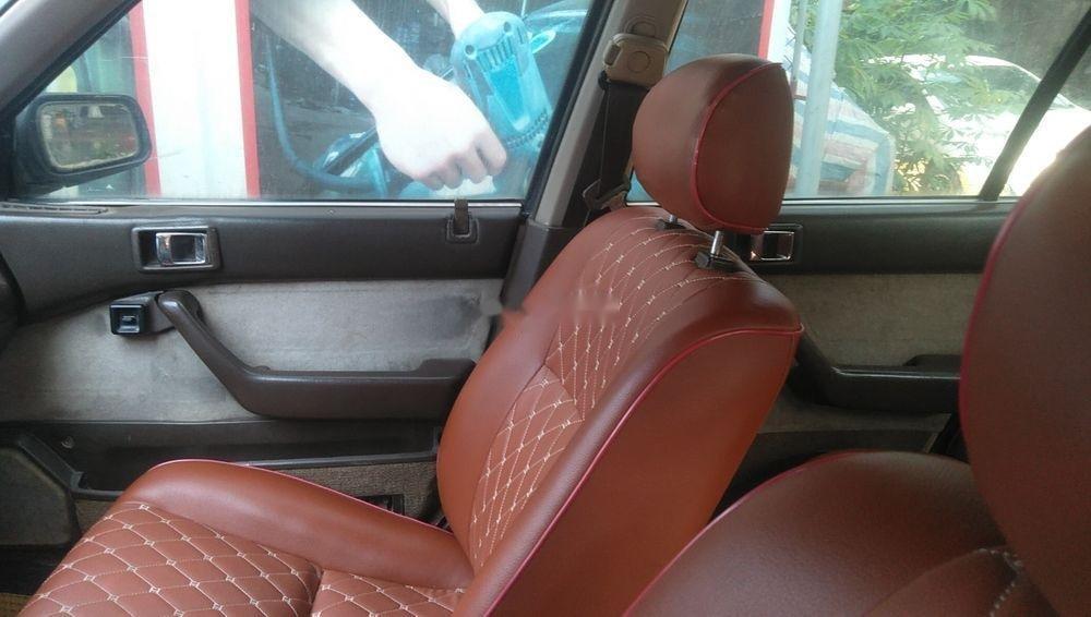 Cần bán xe Honda Accord sản xuất 1989, màu trắng-5