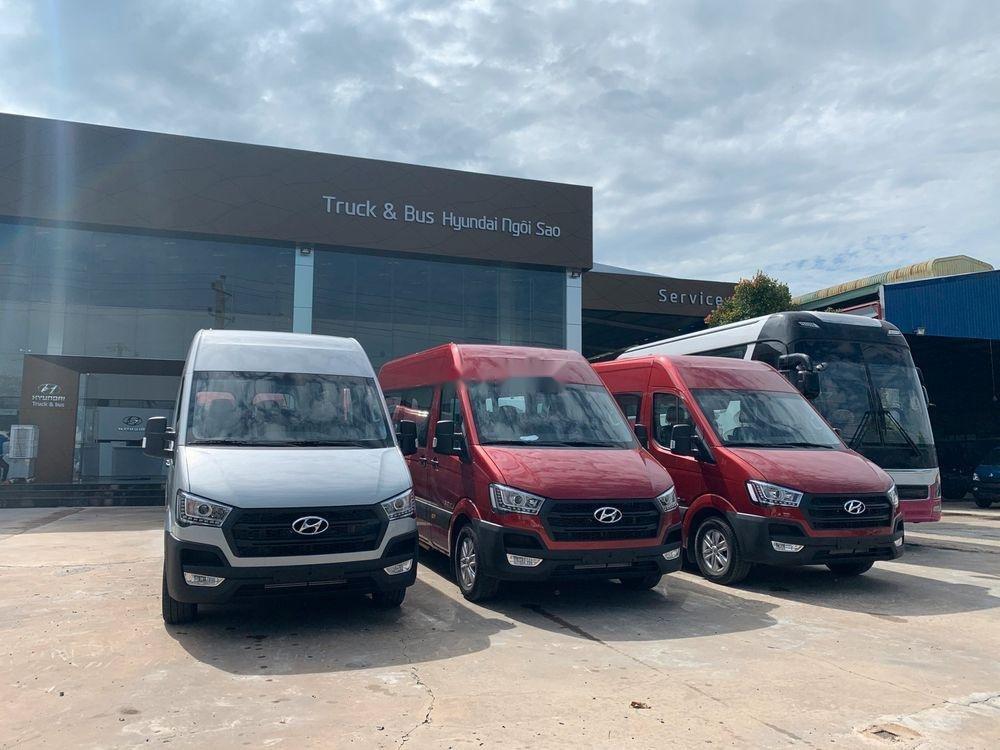 Bán Hyundai Solati 2019, nhập khẩu, có sẵn, giao ngay đủ màu-5
