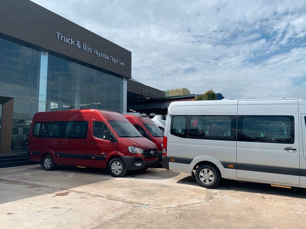 Bán Hyundai Solati 2019, nhập khẩu, có sẵn, giao ngay đủ màu-2
