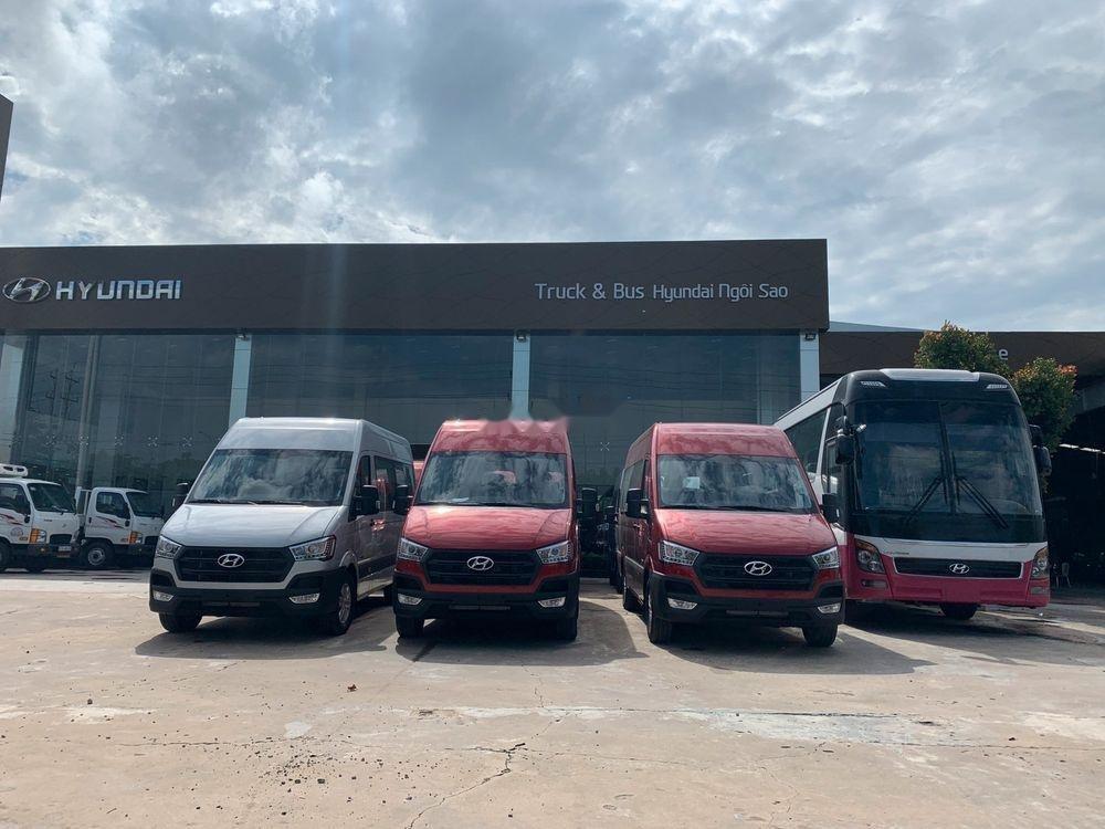 Bán Hyundai Solati 2019, nhập khẩu, có sẵn, giao ngay đủ màu-1