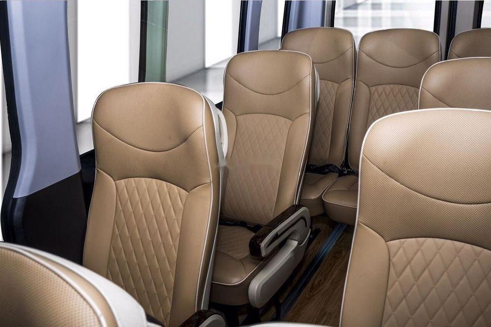 Cần bán Hyundai Solati Limited sản xuất 2019 (2)