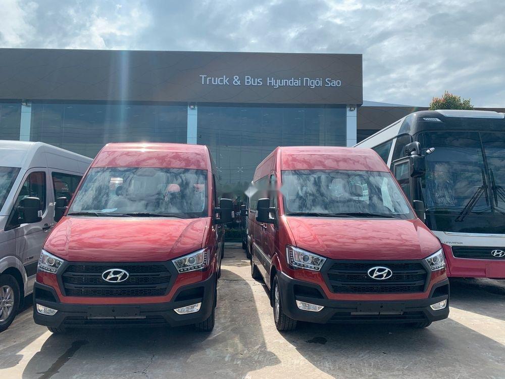 Bán Hyundai Solati 2019, nhập khẩu, có sẵn, giao ngay đủ màu-0