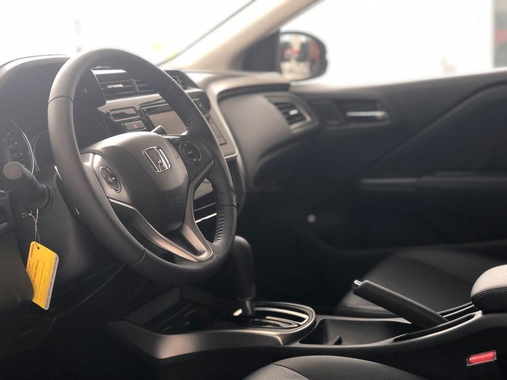 Bán xe Honda City đời 2019, giá tốt-1