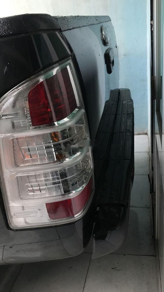 Bán xe Ford Ranger 2009, xe máy móc nguyên bản (4)
