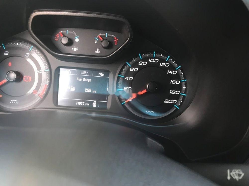Cần bán xe Chevrolet Colorado 2017, xe đẹp (5)