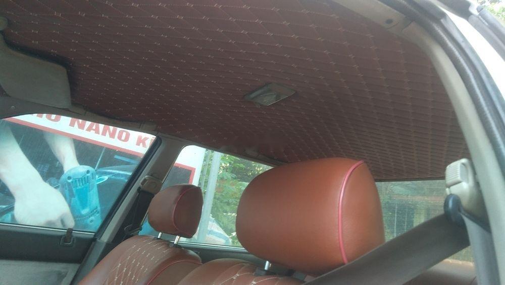 Cần bán xe Honda Accord sản xuất 1989, màu trắng-4
